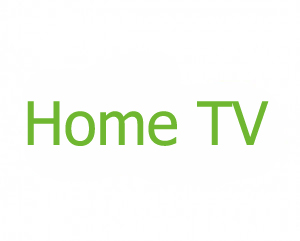 شرکت بین المللی Home TV