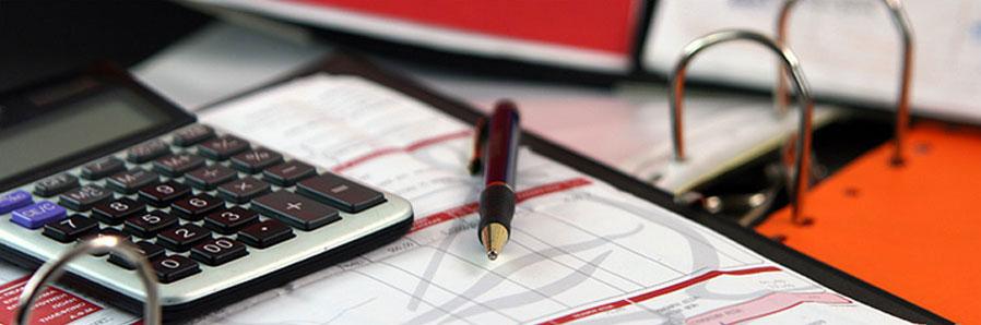 شرکت حسابداری و حسابرسی