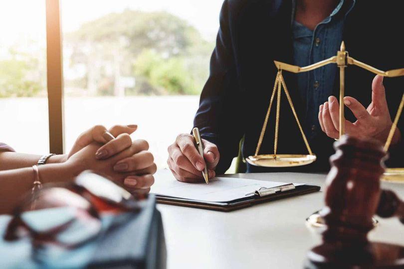 وکیل مالیاتی مشاوره مالیاتی